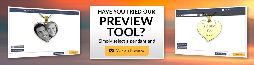 Try the Photo Pendant Preview Tool
