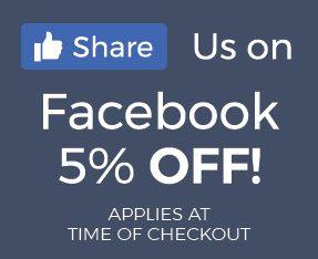 Share Photo Pendant on Facebook