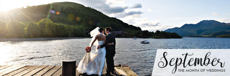 September Wedding Anniversary Engagement Month