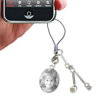 Mobile Phone Jewellery
