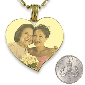 5p Scale for Photo Pendant